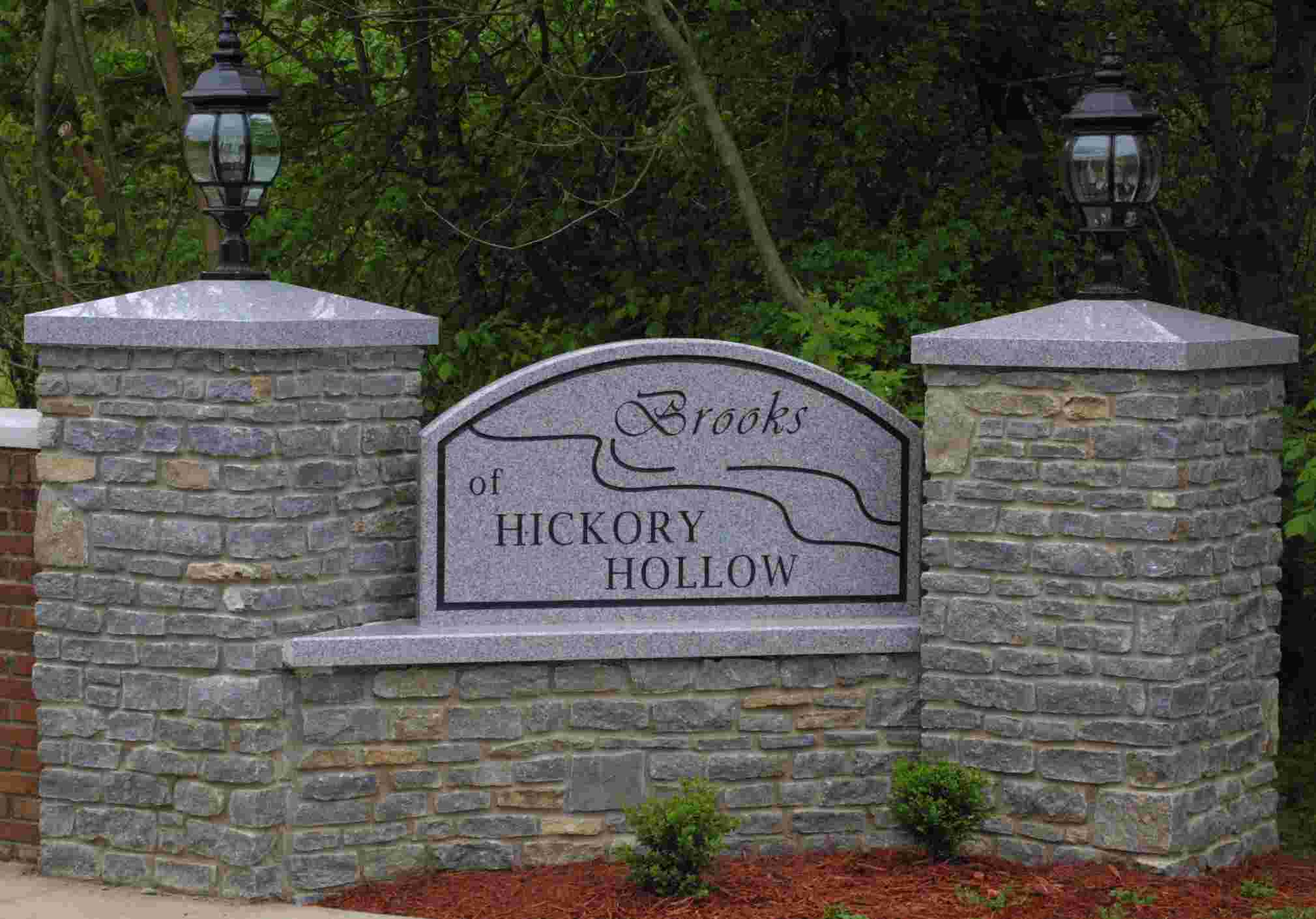 Brooks Of Hickory Hollow Homeowner 39 S Association Web Site